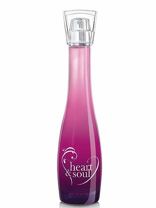 Heart & Soul Heart&Soul Eau de Parfum 50ml