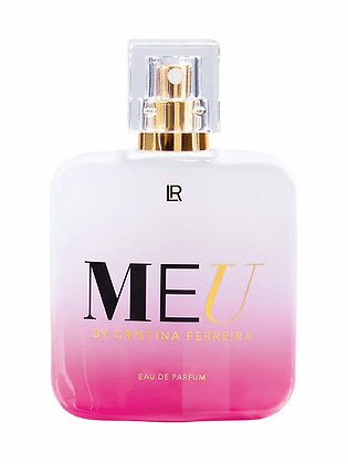 MEU by Cristina Ferreira Eau de Parfum 50ml