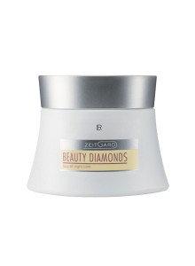 ZEITGARD Beauty Diamonds Nachtcreme 50ml