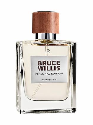 Bruce Willis Personal Edition Eau de Parfum 50ml