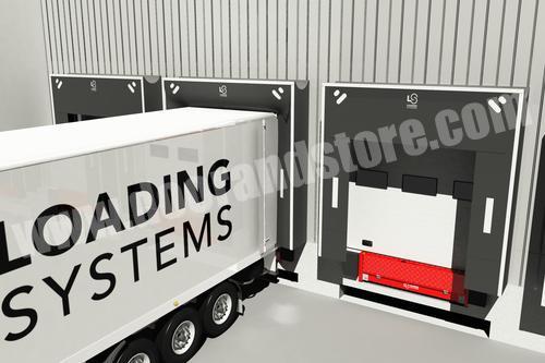 Yükleme Rampası - Körük Sistemleri 4