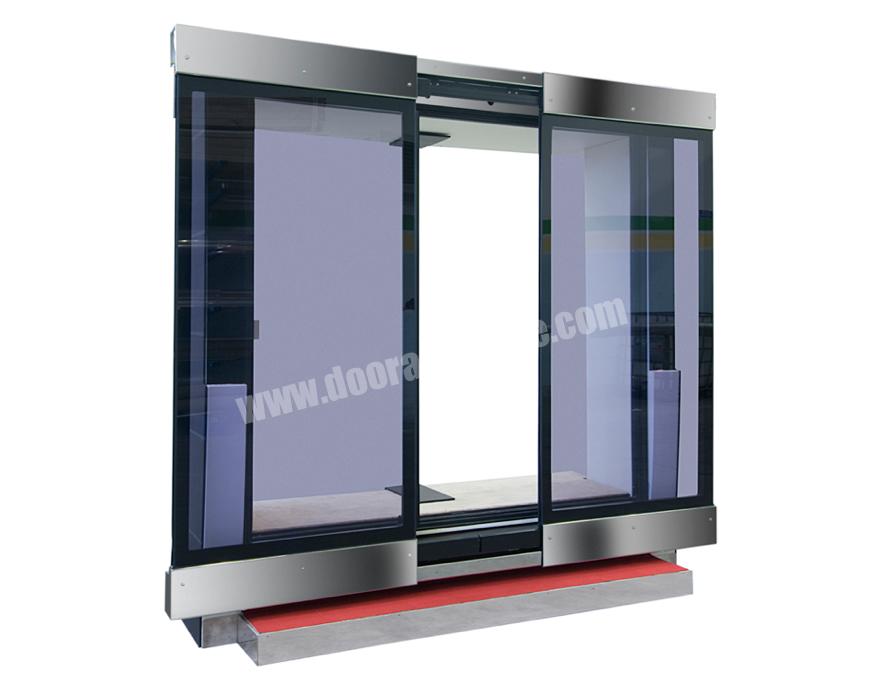Fotoselli Kapı Sistemleri 7