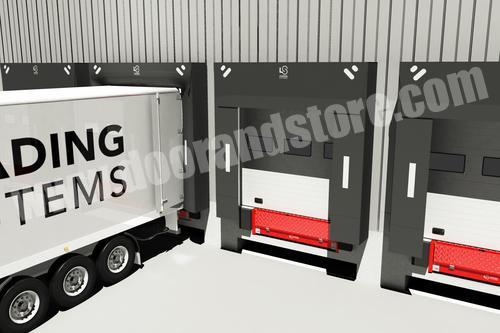 Yükleme Rampası - Körük Sistemleri 7