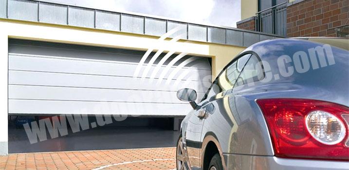 Garaj Kapısı Örnekleri 1
