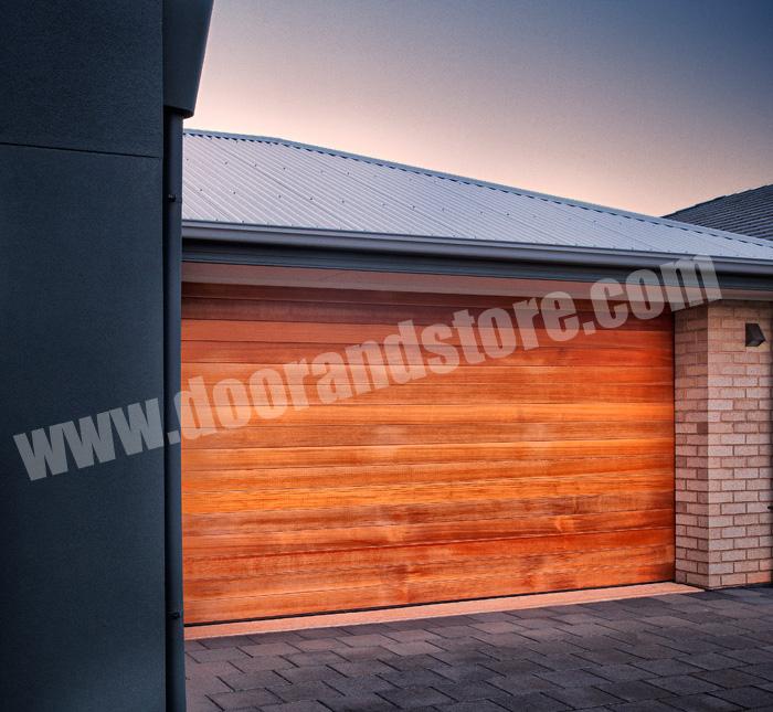 Garaj Kapısı Örnekleri 7