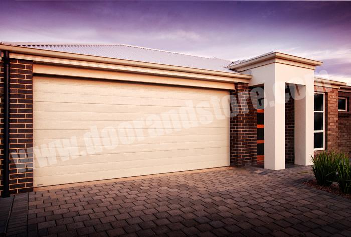 Garaj Kapısı Örnekleri 4