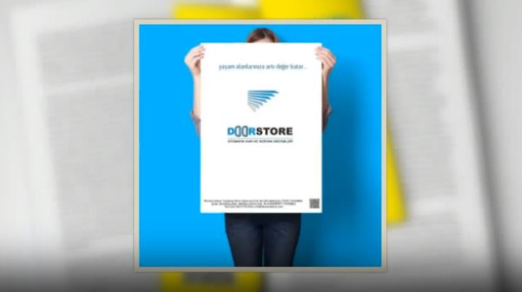 Door and Store Video Listesi