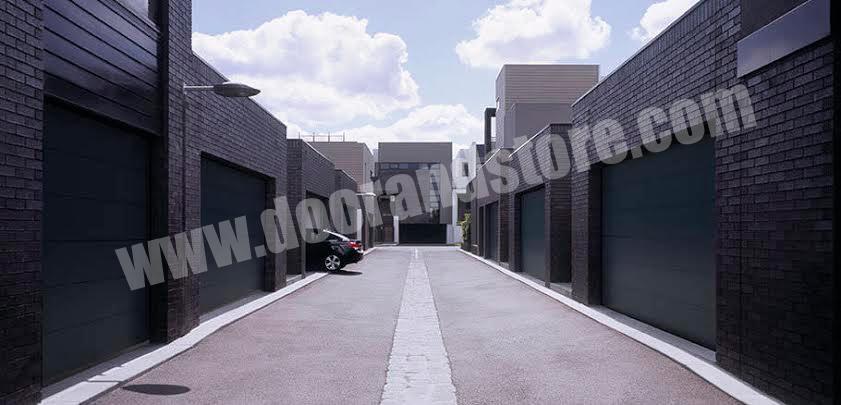 Garaj Kapısı Örnekleri 3