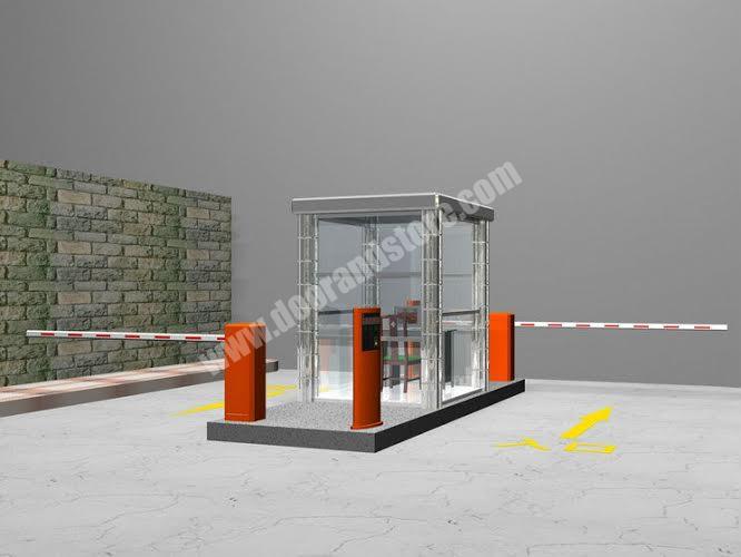 Otomatik Geçiş Sistemleri 2