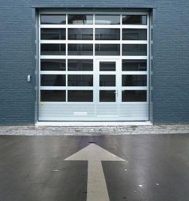 otomatik kapı firma