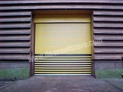 Endüstriyel Kapı Sistemleri 6
