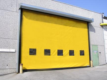 Pvc Kapı