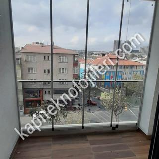 Bakırköy Cam Balkon