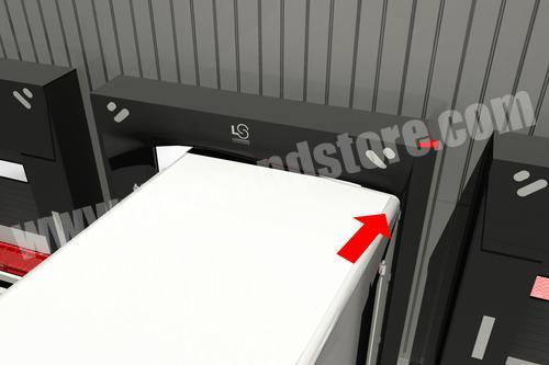 Yükleme Rampası - Körük Sistemleri 5