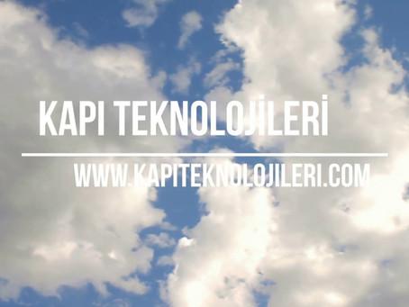 Bakırköy Otomatik Kapı - kapiteknolojileri.com tanıtım videosu