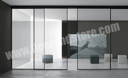 Fotoselli Kapı Sistemleri 5
