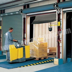 Endüstriyel Kapı Sistemleri 4