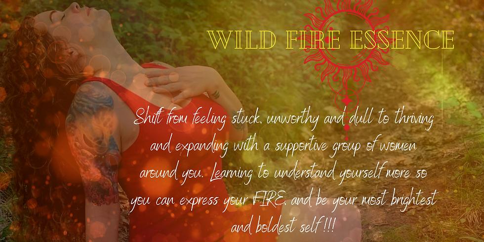 Wild Fire Women's Circle
