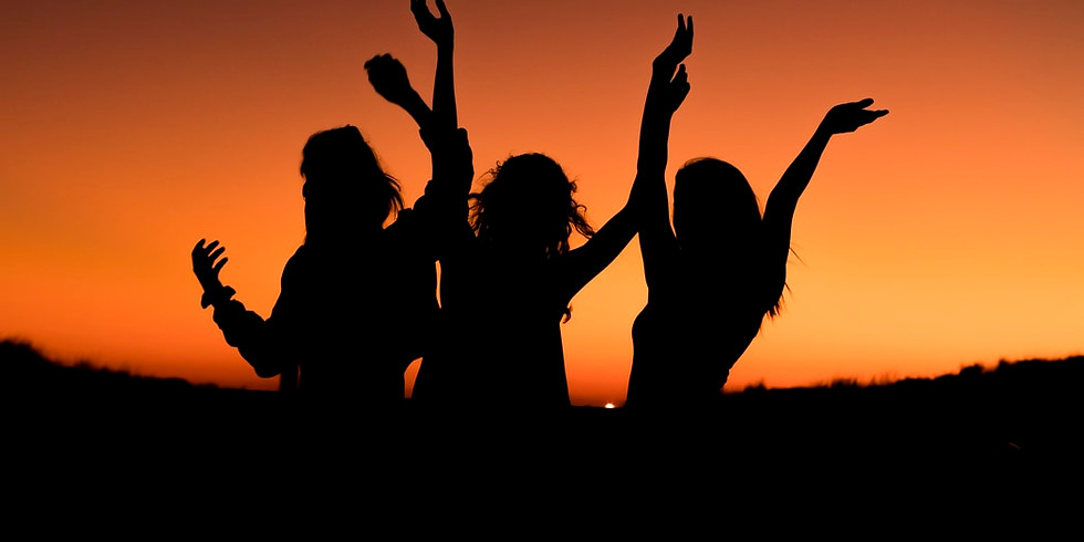 Wildfire Women Monthly Circle