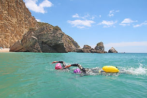 One-Day Swimming Trips in Sesimbra