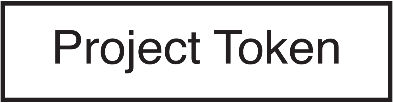 Project Token