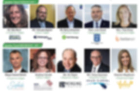 Israel Innovation Expo Speakers Surfside