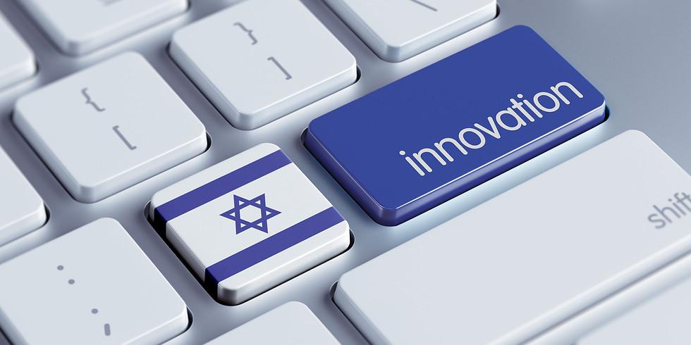 Virtual Israel International Innovation Expo