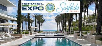 Israel Innovation Expo Grand Beach Hotel