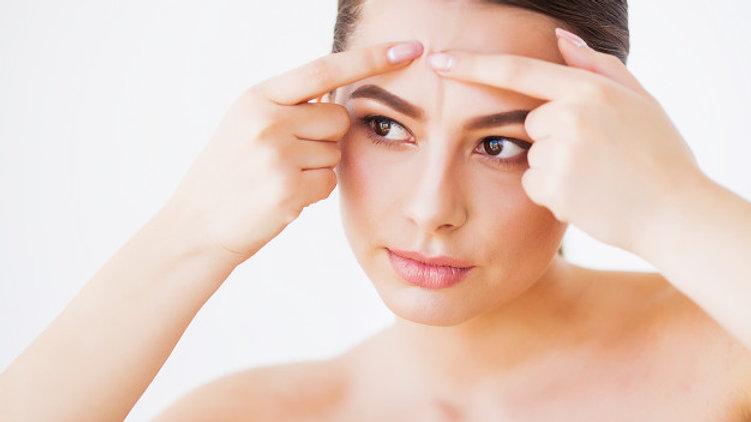 Limpieza Facial Acné