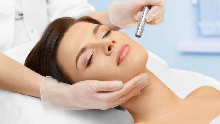 Hidrofacial Skincare
