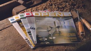 open oosthout doors magazine