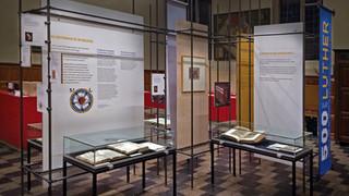 500 jaar luther expo