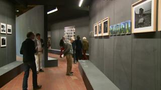 video oorlog in beeld expo