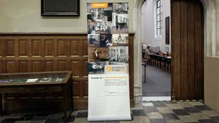 beeldbank brugge roll-up-banner