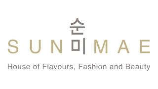 sunmae house of flowers logo
