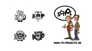 pk projects strip
