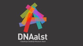 DNAalst promotiecampagne