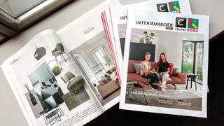 Colifac-Krea Interieurboek