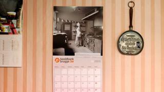 beeldbank brugge kalender