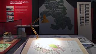 EXPO  ı  100 jaar sociaal wonen in Lier