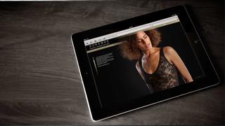 sunmae look & feel website