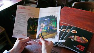airbag festival programmaboekje