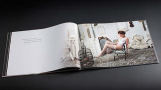 sunmae portfolioboek