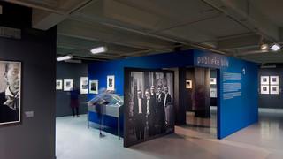 collectie FOMU expo