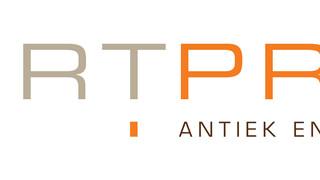 geert praet antiek logo