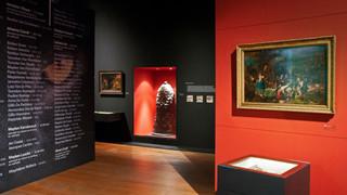 de heksen van Bruegel expo
