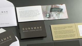 sunmae branding
