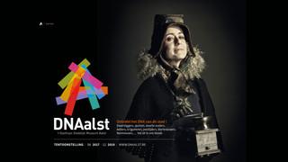 DNAalst campagnebeelden