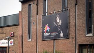 DNAalst 5m2 affichage