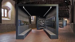 oorlog in beeld expo